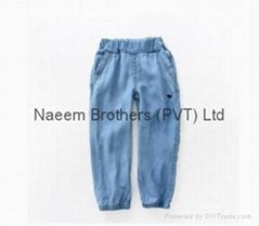 Denim Garment (Hot Product - 1*)