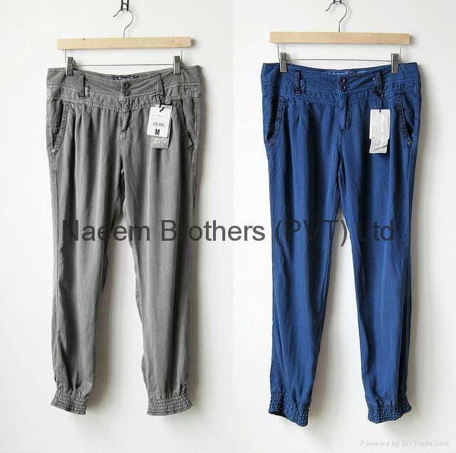 Denim Garment 8