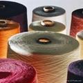羊绒混纺纱
