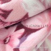 Knitting fabrics