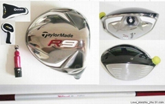 Taylormade R9 460C