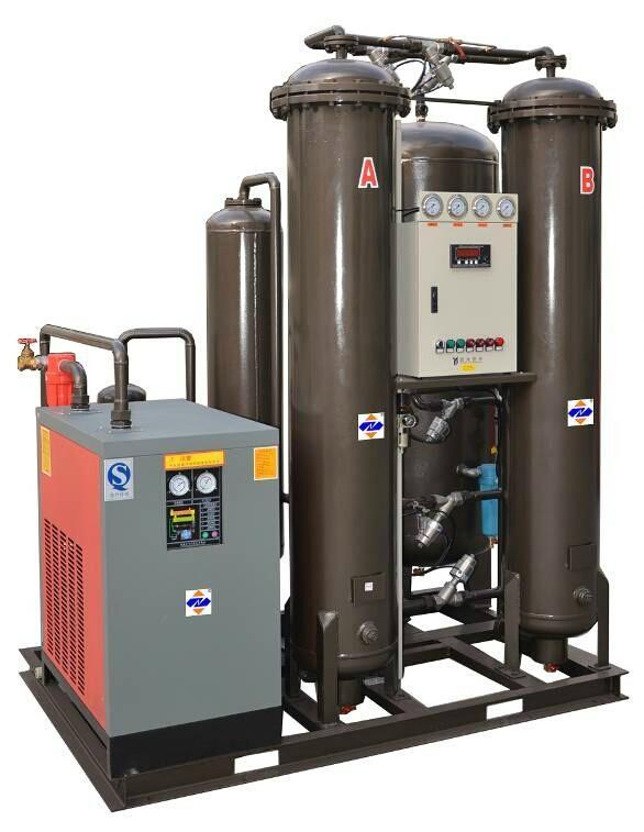 Nitrogen  Generator 2