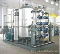 天然氣脫水裝置