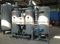 200 cubic nitrogen making machine