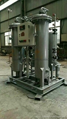 50 cubic oxygen generating equipment