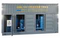 移动式管道专用压缩空气干燥机