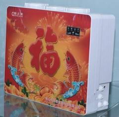 苹果4代壁挂净水机-大金福