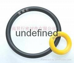 硅膠O形圈 硅橡膠O型圈 硅橡膠O圈