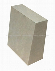 Phosphate High Alumina Brick for Cement Kiln