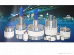 Fixed Variable ceramic vacuum capacitor