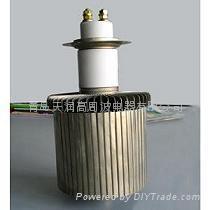 山东青岛高频热合机电子管