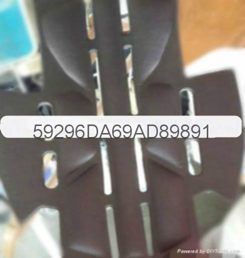 山东供应PVC高频熔接机 1