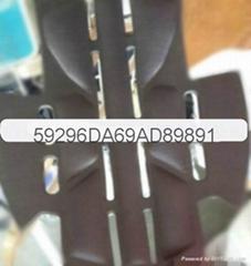Shandong PVC high frequency welding machine