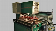 Automatic high-frequency heat sealing machine