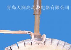 山东薄壁钻高频钎焊机水钻高频钎