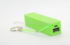 A品电芯1200mAh香味移动电源  礼品移动电源