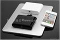 10800mAh便捷馒头移动电源  时尚手机/MP3/MP4充电宝 4