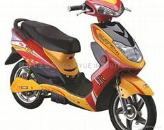 廠家供應2013新款豪華型鷹王電動摩托車 電動摩托車