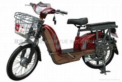 厂家大量供应百灵王四代载重王电动车 含电池和充电器