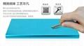 最新款小米通用移动电源 超薄手机充电宝 12000毫安聚合物充电宝 5