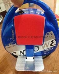 新款独轮车 电动车 电瓶车 代步车 滑行神器