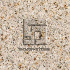 China Granite [Rust Stone G682]