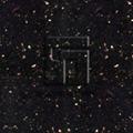 Imported granite [Black Galaxy] 1