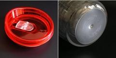 廣告杯 雙層塑料杯