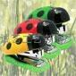 精美青蛙動物訂書機 3