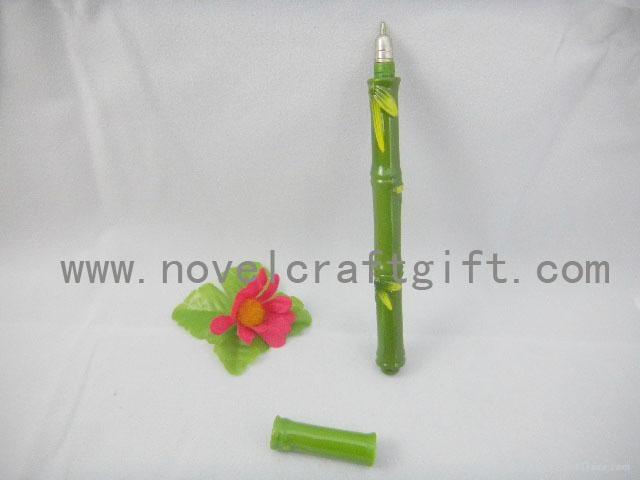 竹子笔 3
