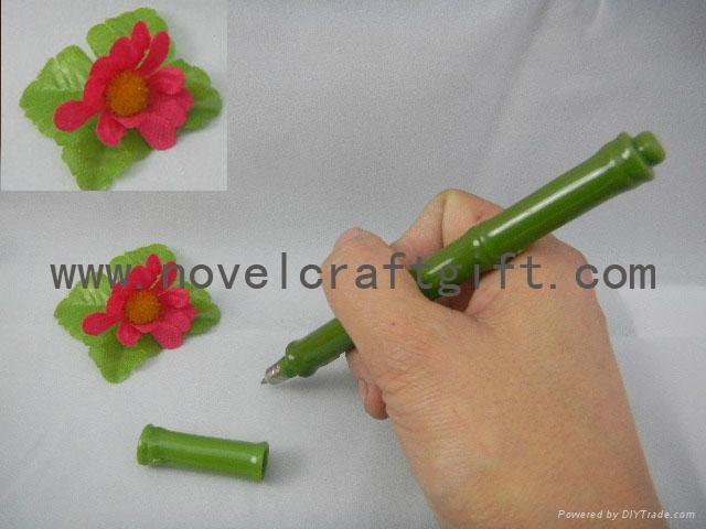 竹子笔 4