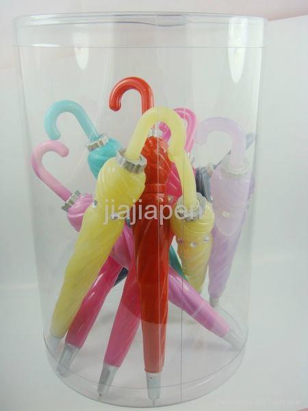 雨伞笔 5