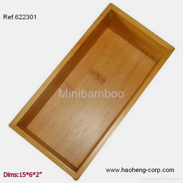 Bamboo Box  1