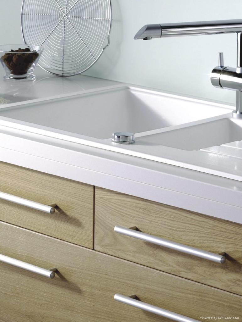 Composite Kitchen Sinks - Vivaldi - CARYSIL (India Manufacturer ...