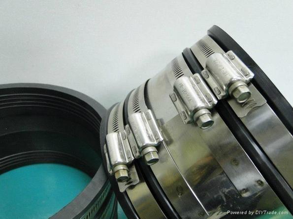 軟式水管接頭 5