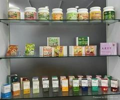 天然營養食品