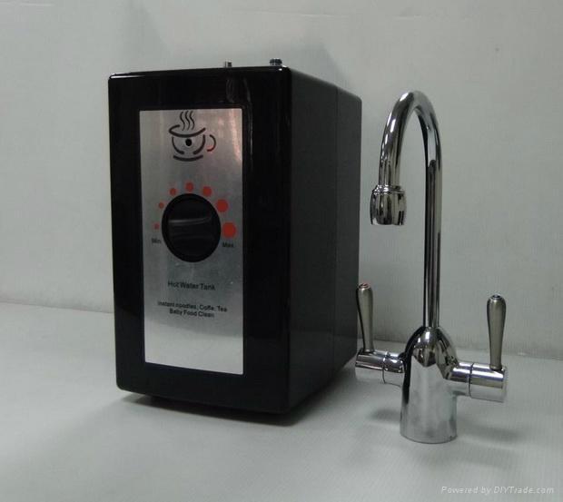 廚下型飲水機 2