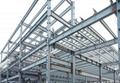 钢结构工程一级施工甲级设计资质企业 1