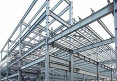 钢结构工程一级施工甲级设计资质企业
