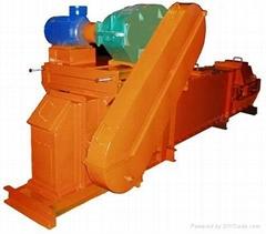 FU(N)系列新型耐磨链式输送机