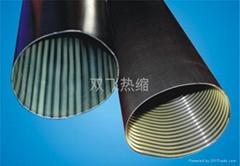 塗膠熱縮管