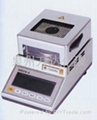 水份测定仪,食品水份测定仪,红