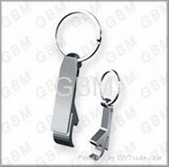 金屬鑰匙扣