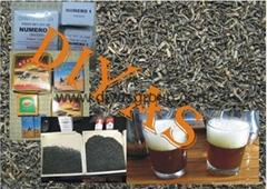 Extra chunmee tea 4011 - The vert de chine