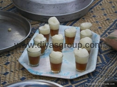 CHUNMEE green tea 9371/ The Vert De chine