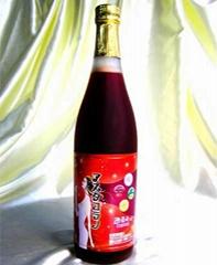 Moromi Vinegar (Astacollano) 720ml