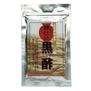 Garlic Kurozu Capsule (Garlic Black Vinegar Capsule)
