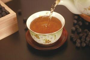 Black Soybean Tea 2