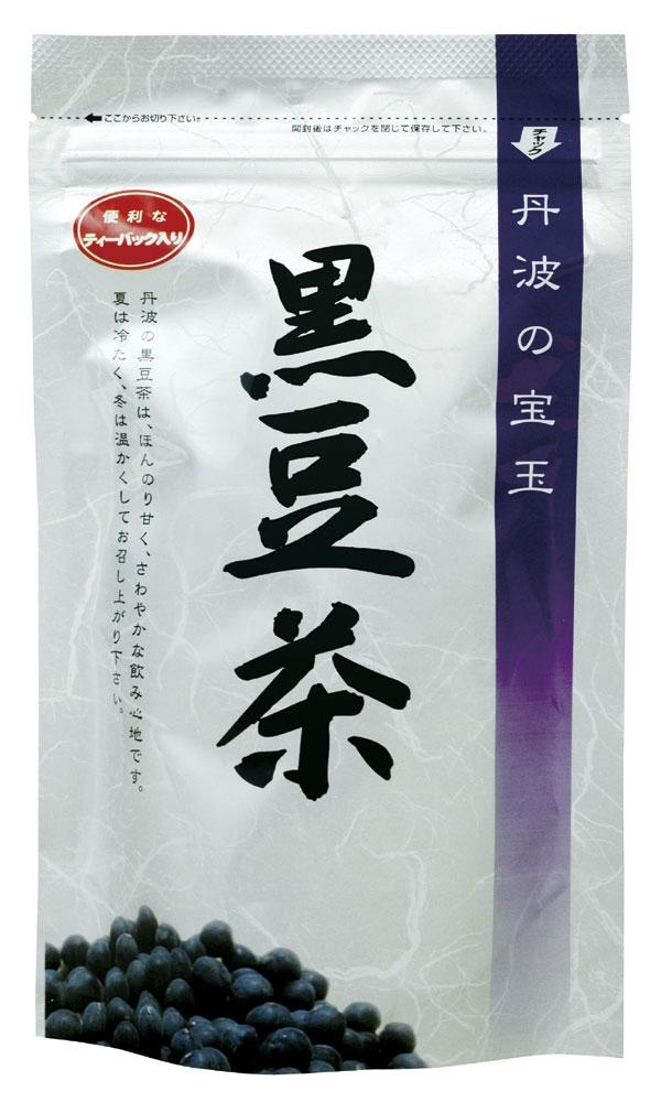 Black Soybean Tea 1