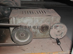 供应台湾利茗皮带式无段变速机(